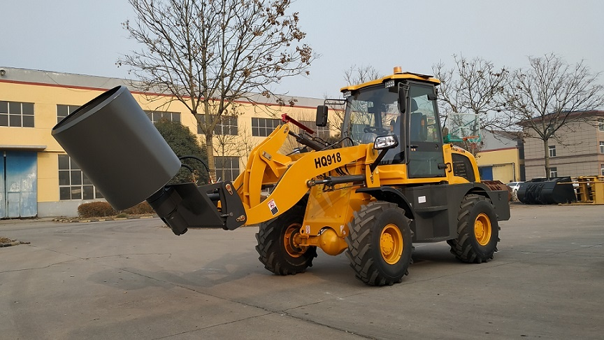 HQ918 Wheel Loader