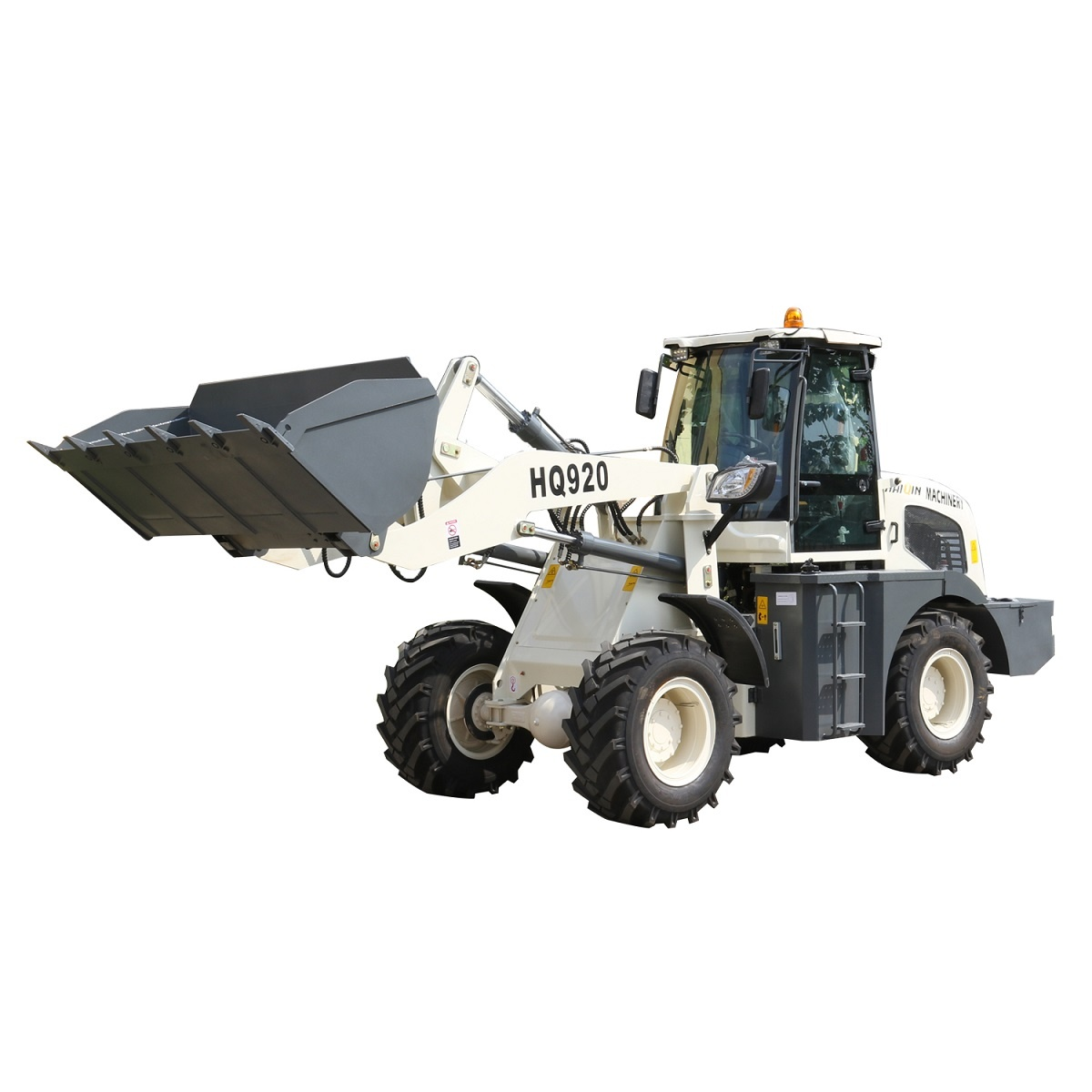HQ920 wheel loader