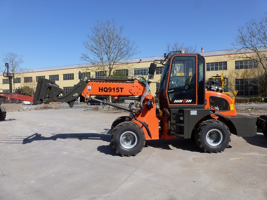 HQ915T Telescopic Loader
