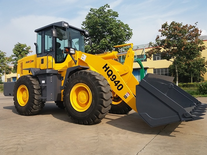 HQ940 Wheel Loader