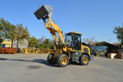 HQ915 Wheel Loader