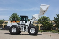 Large Wheel Loader HQ968