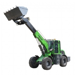HQ930T Telescopic loader