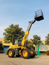 HQ935T Telescopic loader