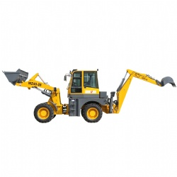 Backhoe Loader  (WZ40-28)