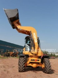 HQ915S Swing Loader