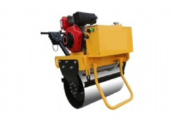 SVH-30C Walk-behind Single Drum Road Roller